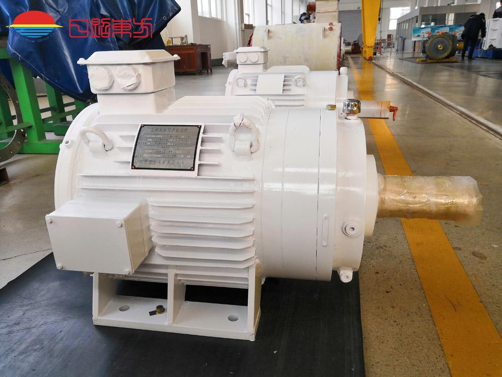 380V,22kW,33.4rpm皮带机电机